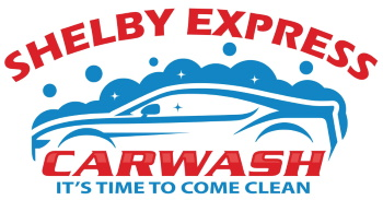 Shelby Express Car Wash